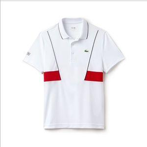 Lacoste Sport Men's Polo Shirt